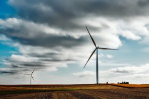 Parc Éolien, Énergie Éolienne, Énergie Renouvelable