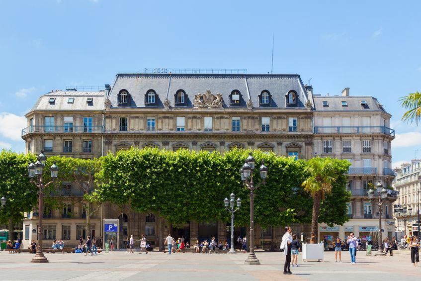Smart city et ville du quart d'heure : Paris veut se transformer